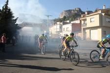 Fotos de la 12 carrera BTT A per la Cabra de Tivissa (1 de 2)