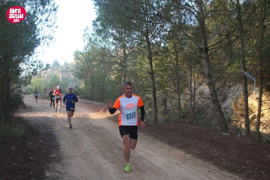 Galeria d'imatges 8a cursa trail i 2n canicròs de l'Aldea (23/12/2018)