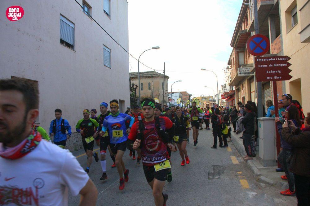 Galeria d'imatges 10 cursa Lo Pastisset de Benifallet - 27/1/2019 (2/2)