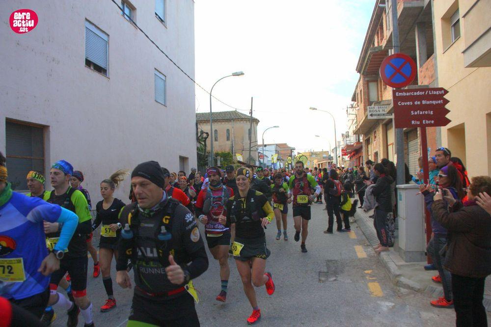 Galeria d'imatges 10 cursa Lo Pastisset de Benifallet - 27/1/2019 (1/2)