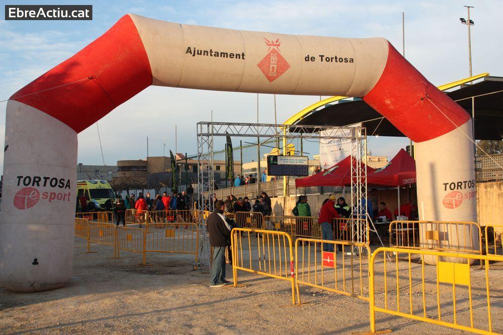 Galeria d'imatges sortida del 12 canicròs Les 2 Torres de Campredó - 10/2/2019