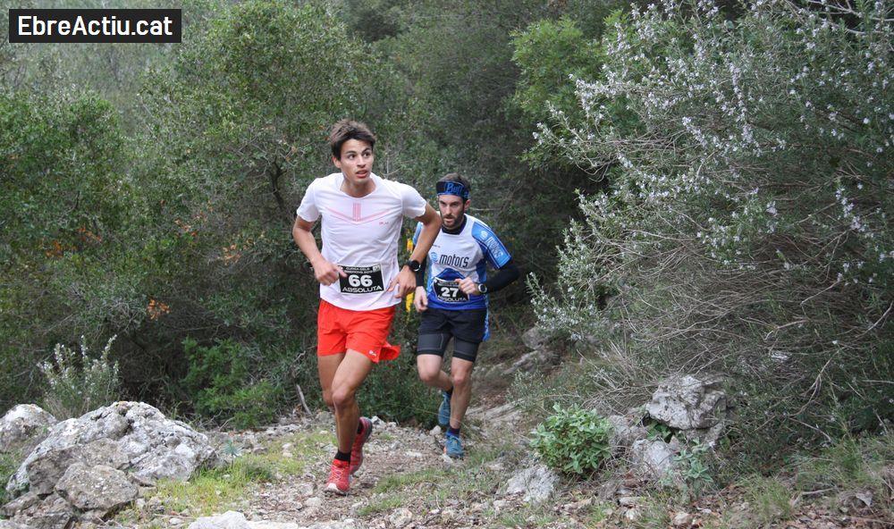 Galeria d'imatges de la 6a Cursa dels Biberons de Pinell de Brai 24/02/2019 - àlbum 1/2