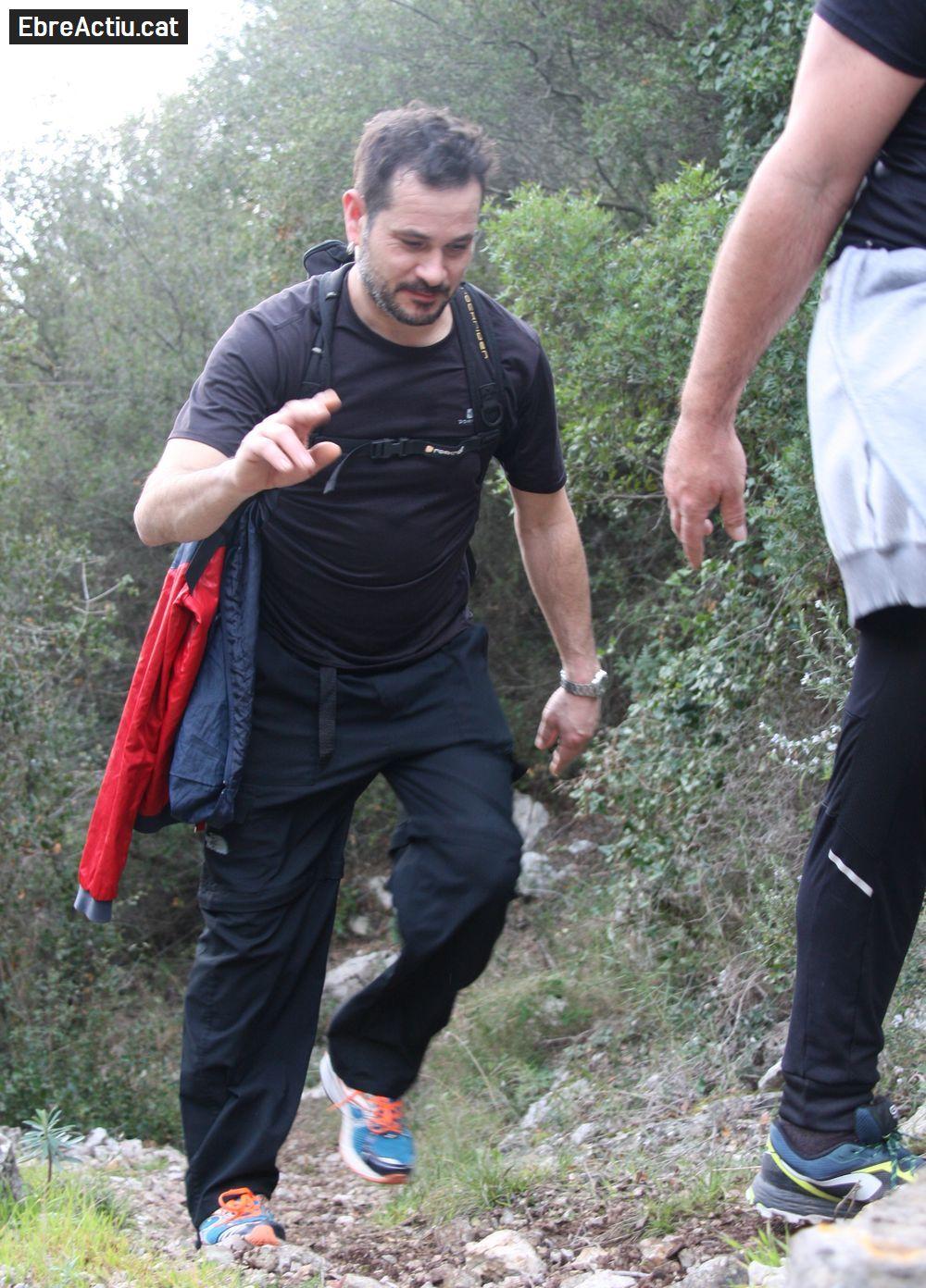 Galeria d'imatges de la 6a Cursa dels Biberons de Pinell de Brai 24/02/2019 - àlbum 2/2
