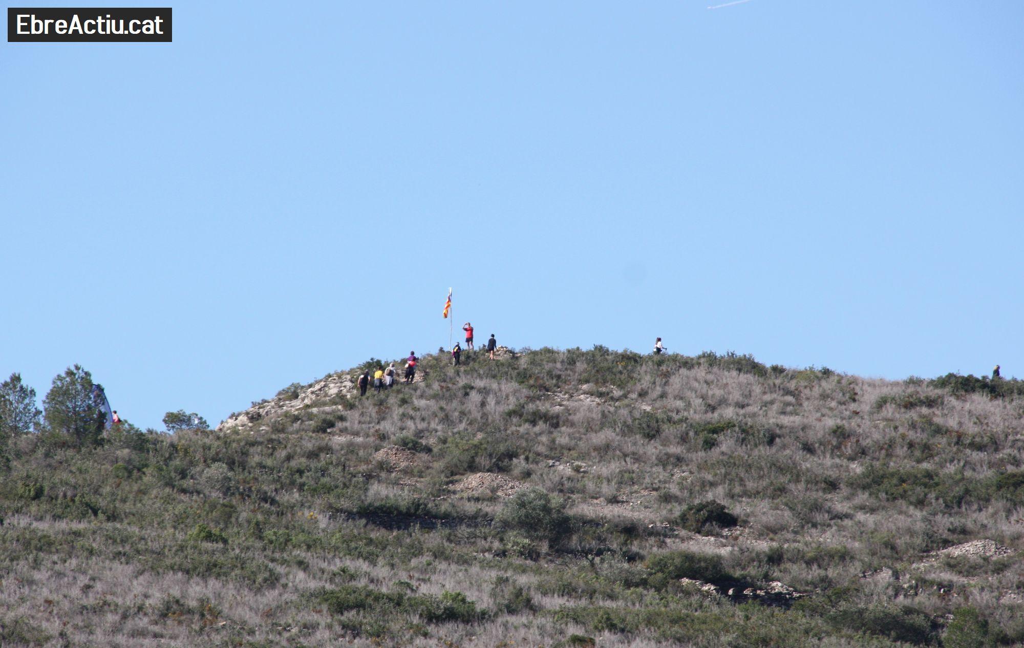 Galeria d'imatges Cadets 11a Cursa per Muntanya La Cameta Coixa
