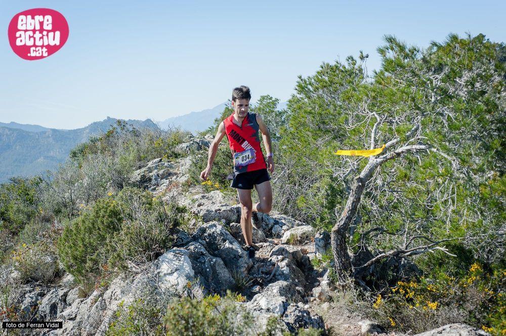 Galeria d'imatges 11a cursa per muntanya La Cameta Coixa (Talaia, Km 14)