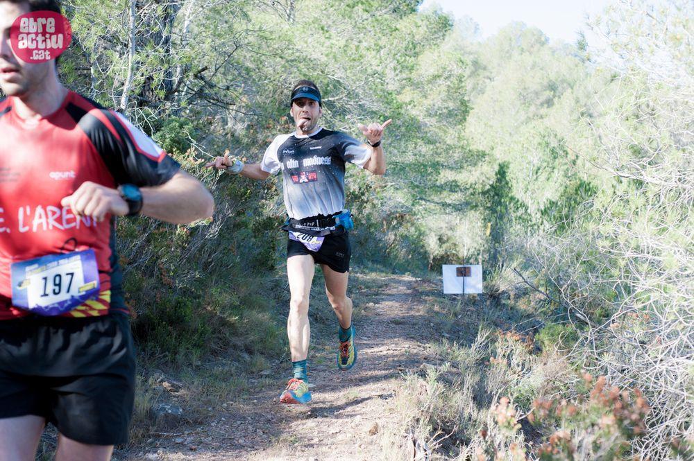 Galeria d'imatges 11a cursa per muntanya La Cameta Coixa (zona Zigzet, Km 6)