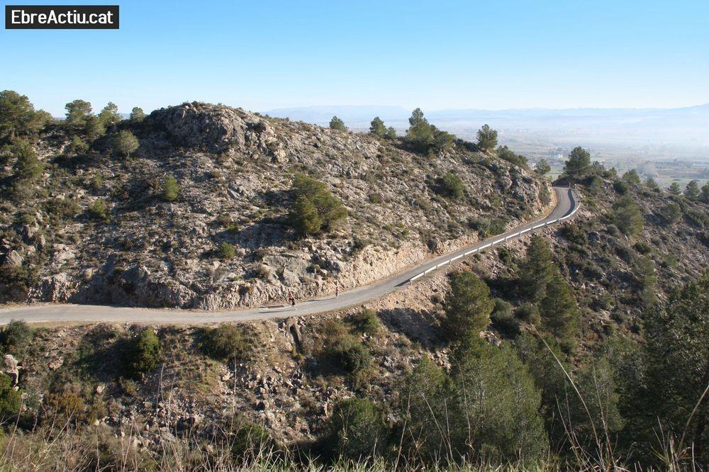 Galeria d'imatges Sortida 11a Cursa per Muntanya La Cameta Coixa