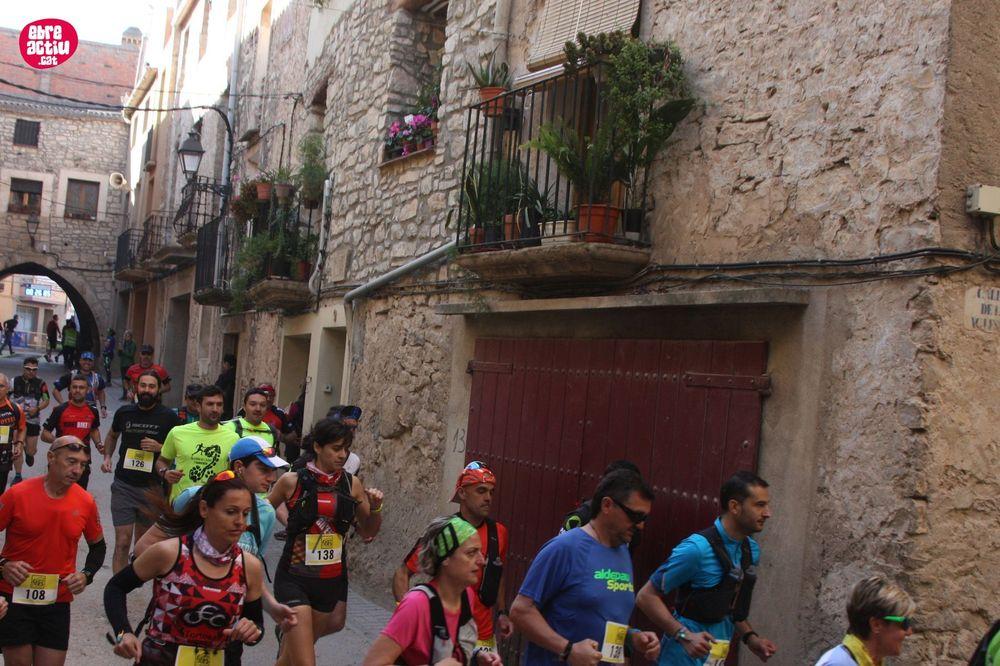Imatges XII Cursa Serra de les Fites (1/2)