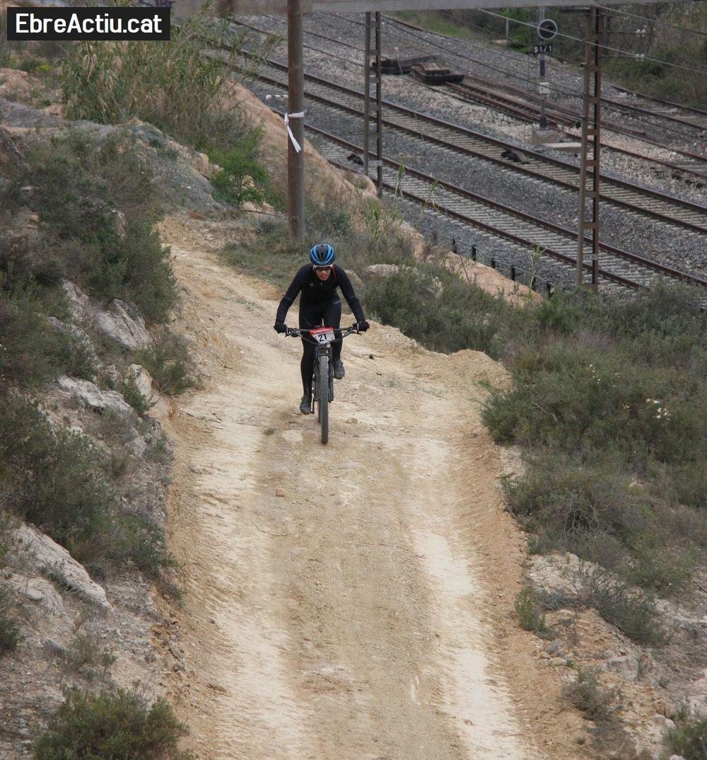 Àlbum: VI Figot Race BTT Riba-roja d'Ebre - cursa XC-Sprint