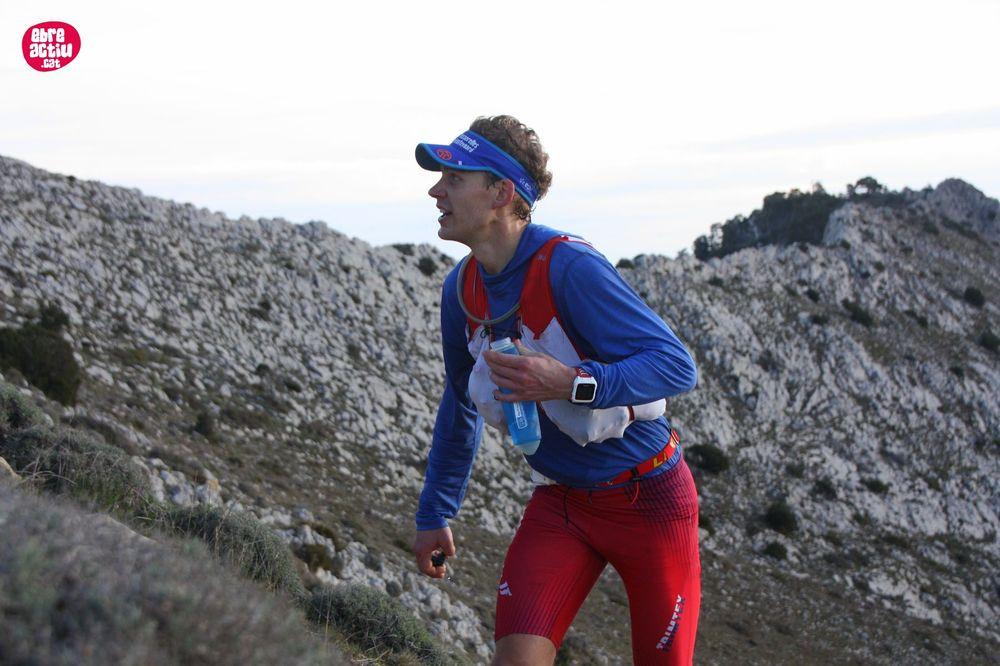 Imatges 7a ultramarató Trencacims Paüls (2/3)