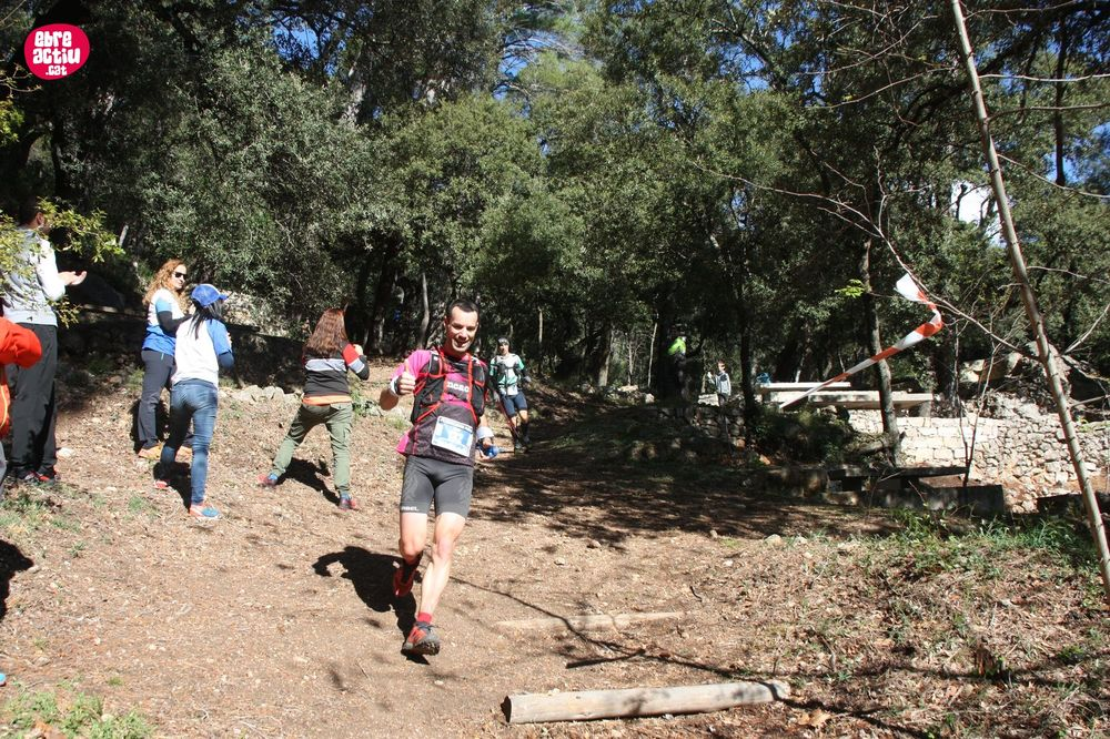 Imatges 7a ultramarató Trencacims Paüls (3/3)