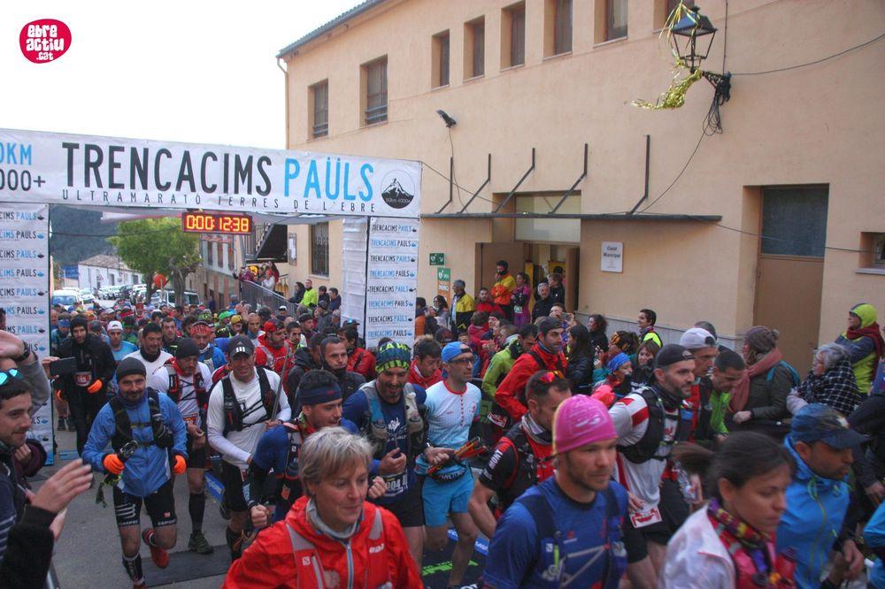 Imatges 5a mitja marató Trencacims Paüls (2/2)