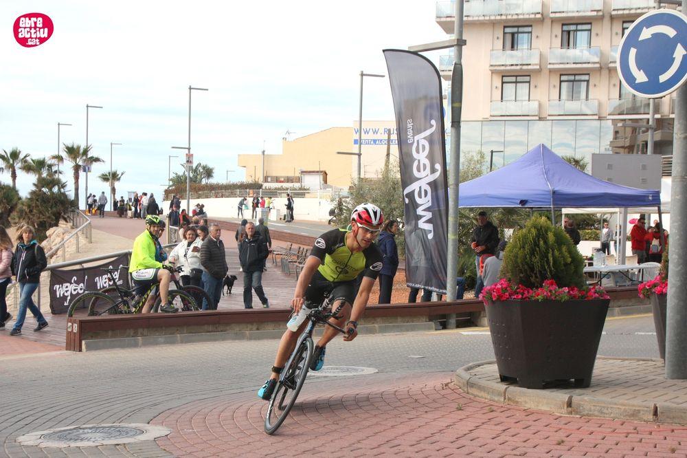 IronCat L'Ampolla (2/3): ciclisme i 2a transició