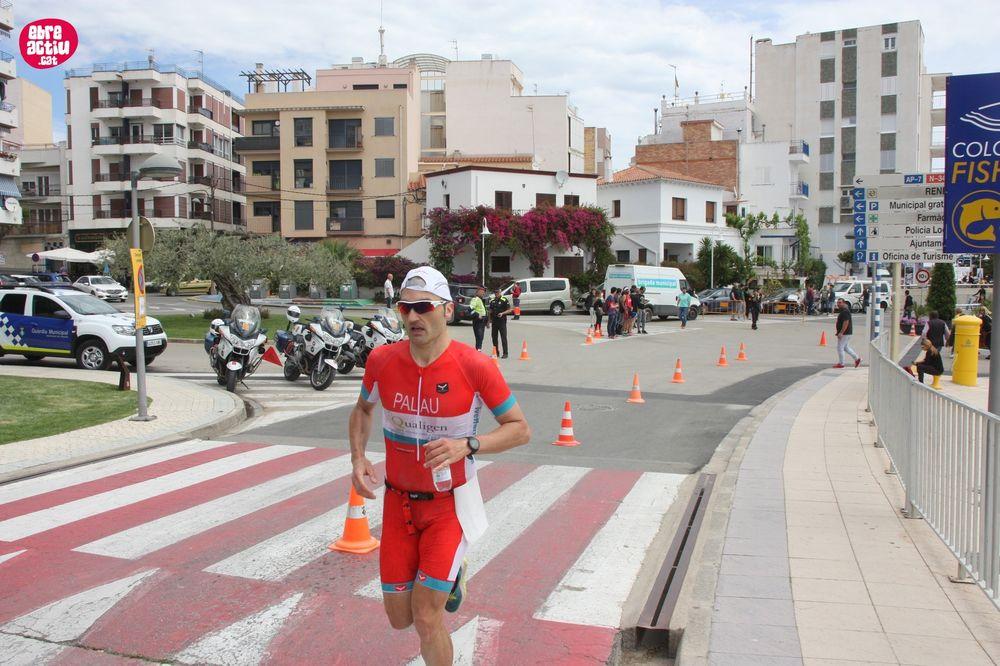 IronCat L'Ampolla (3/3): cursa a peu