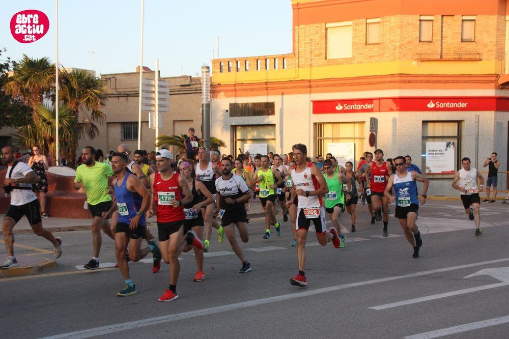 Fotos de la Cursa Lo Balcó del Delta de Camarles (29/6/2019)
