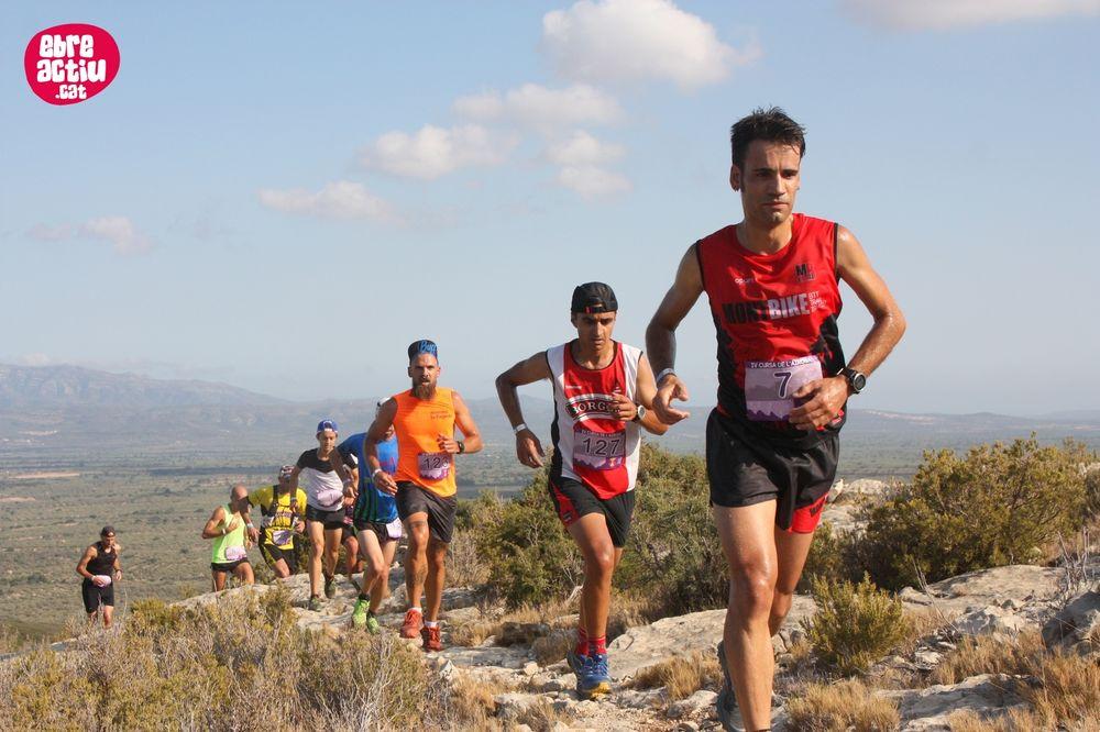 Fotos de la 4a cursa de l'Airosa de Mas de Barberans (10/8/2019)