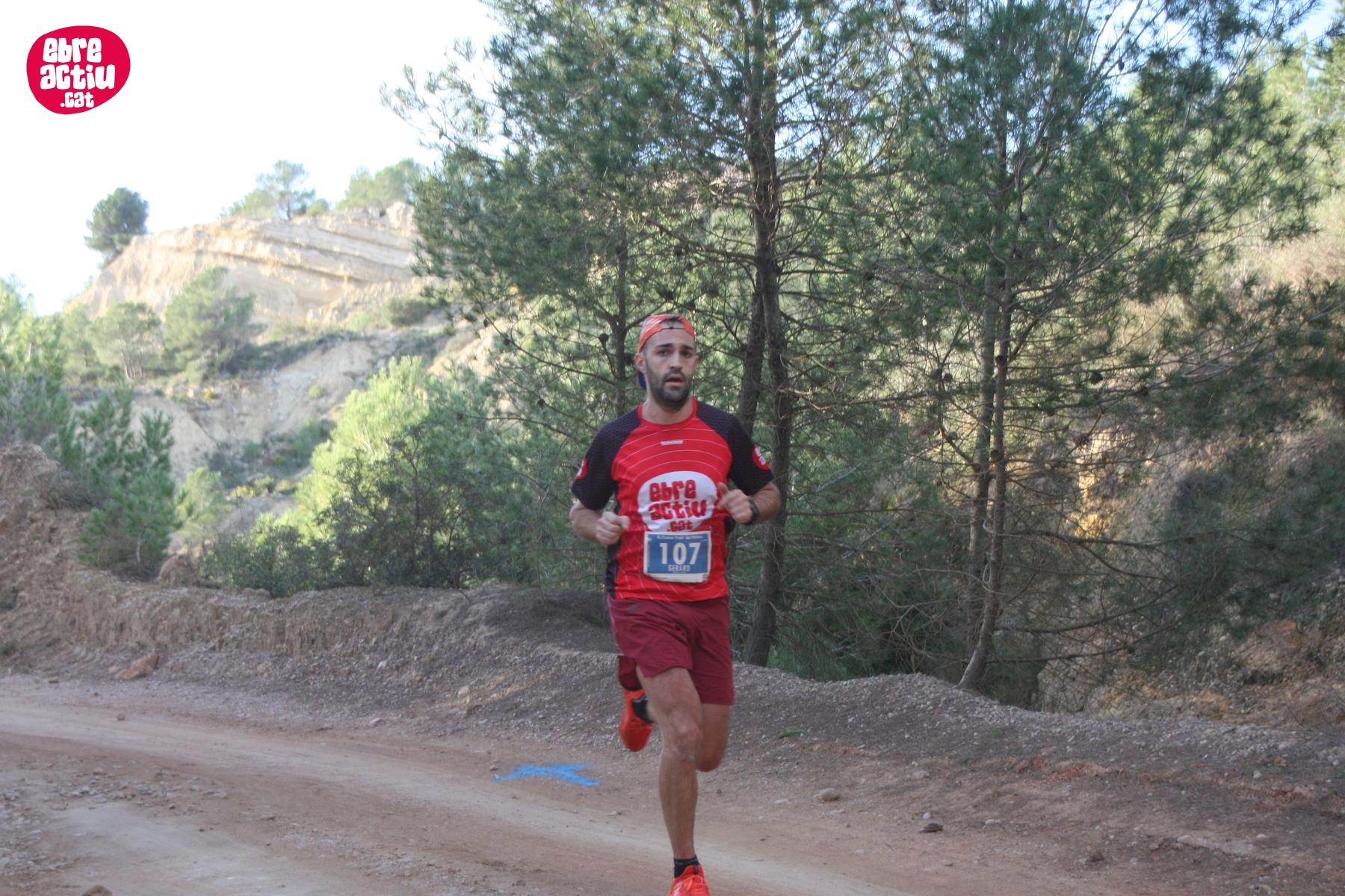 Fotos de la cursa Trail de l'Aldea (22/12/2019)